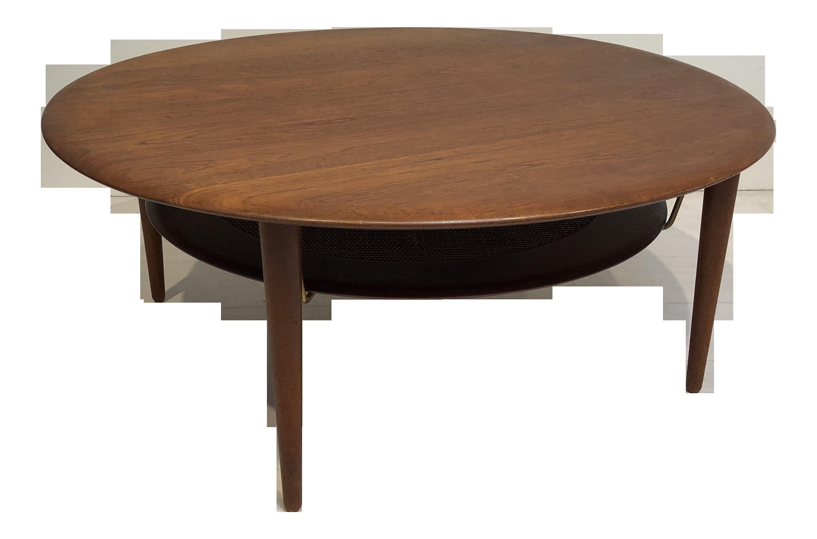 Pin By Lisa Dawson On Living Room Makeover Coffee Table Teak Living Room Danish Modern Table [ 1797 x 2721 Pixel ]