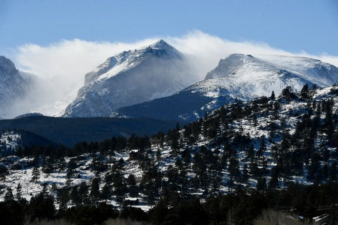 Visit Colorados four national parks for free this