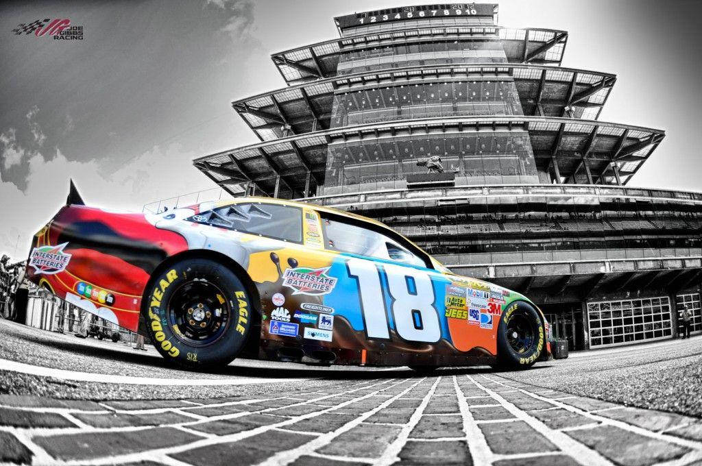 kyle busch wallpaper  Kyle Busch Desktop Wallpaper | NASCAR Themes