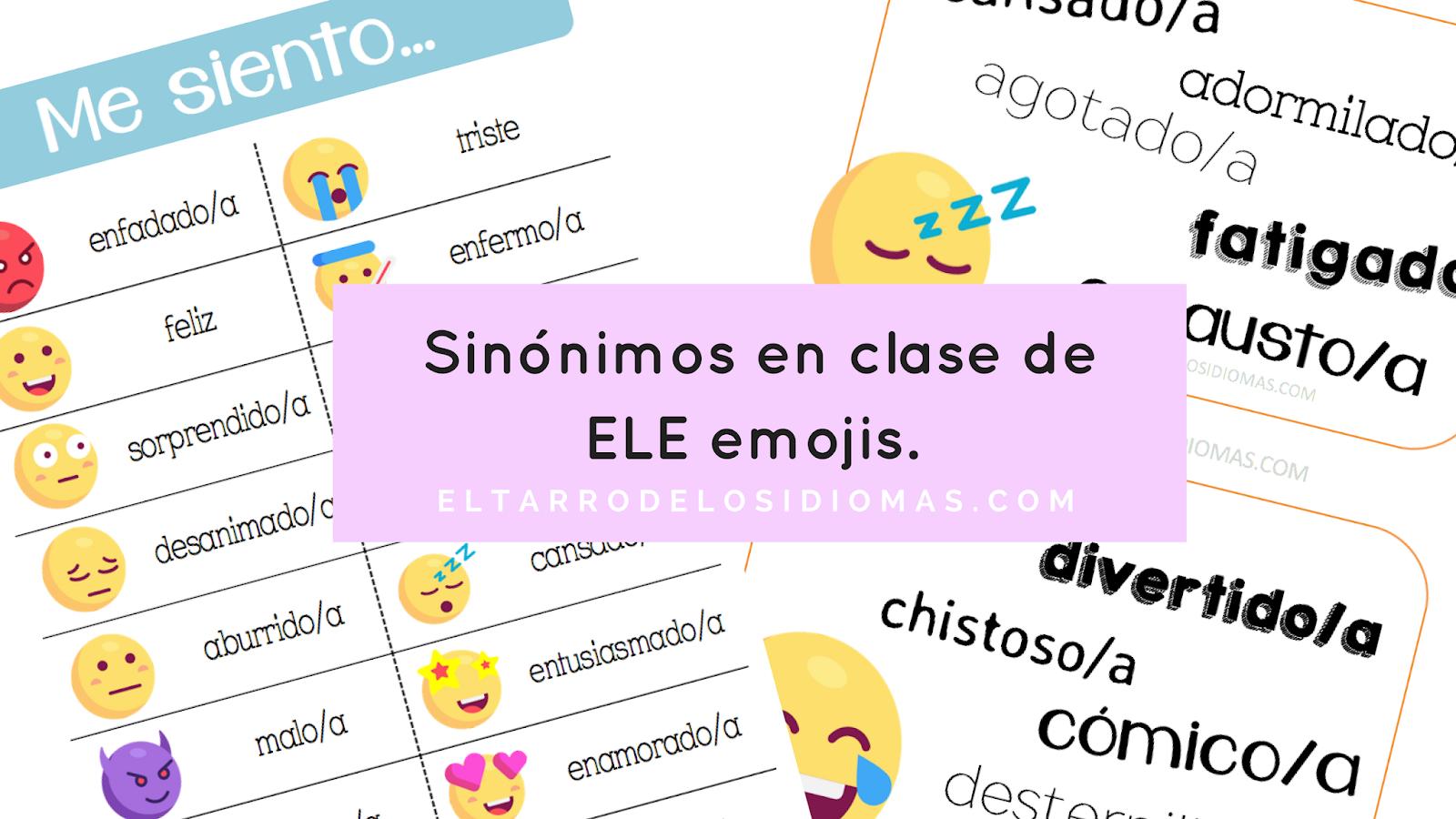 Ideas y recursos para profesores de idiomas. Blog para descargar ...