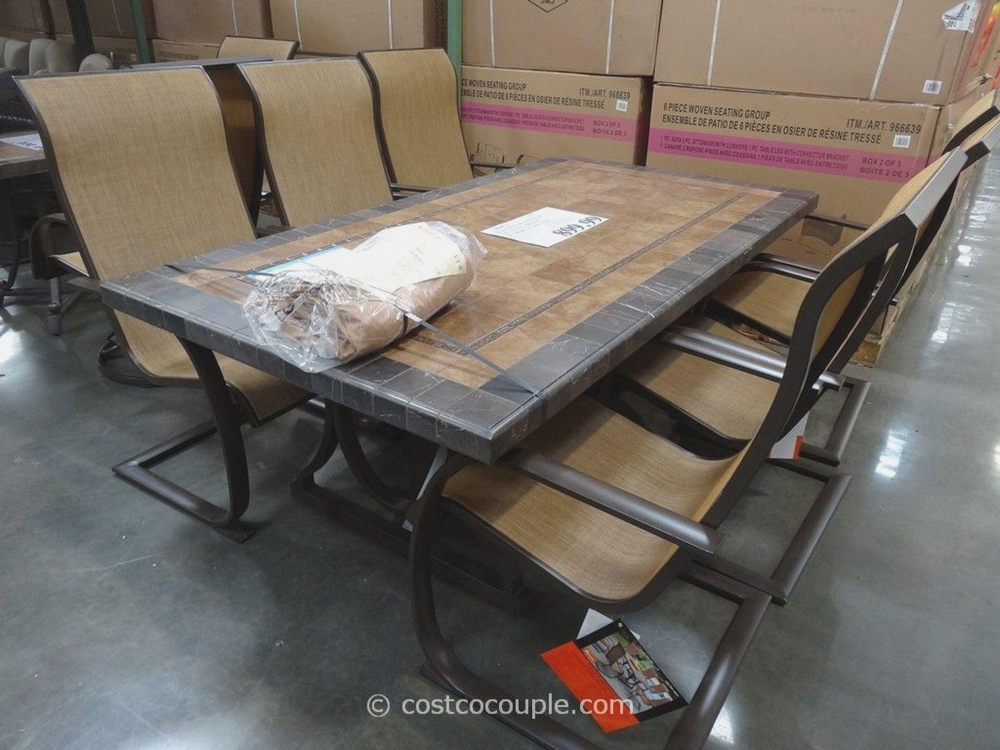 Costco Patio Furniture Agio