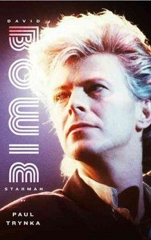 love bowie - can't wait to read