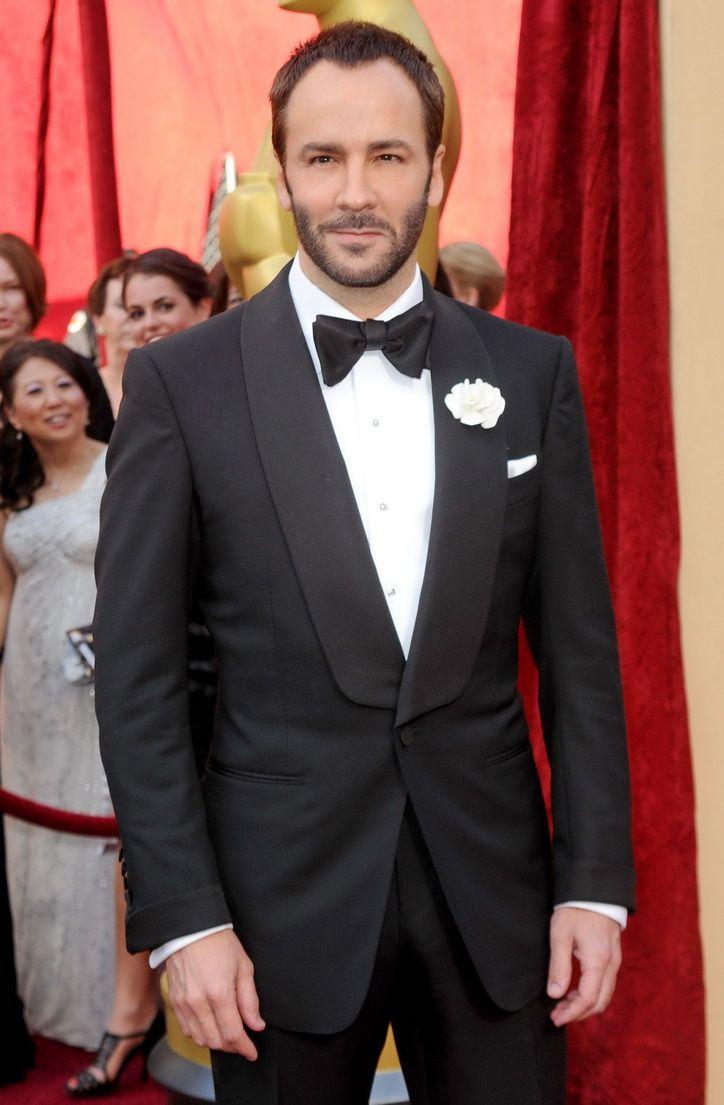 6330d096345a9f Tom Ford Tuxedo with Shawl Collar & Cuffs Keywords: #weddings  #jevelweddingplanning Follow Us: www.jevelweddingplanning.com ...