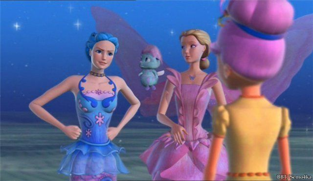 Nori And Elina With Images Barbie Movies Barbie Fairytopia