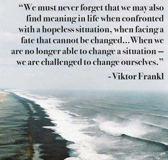 Viktor Frankl Quotes New Image Result For Viktor Frankl Quotes  Quotes  Pinterest