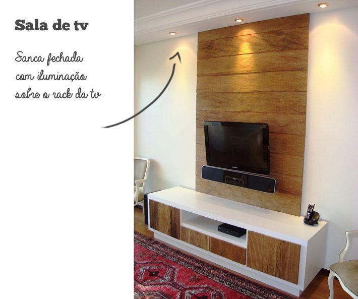 Cma gesso sala tv 710 593 tetos de gesso - Sinonimos de aprovechar ...