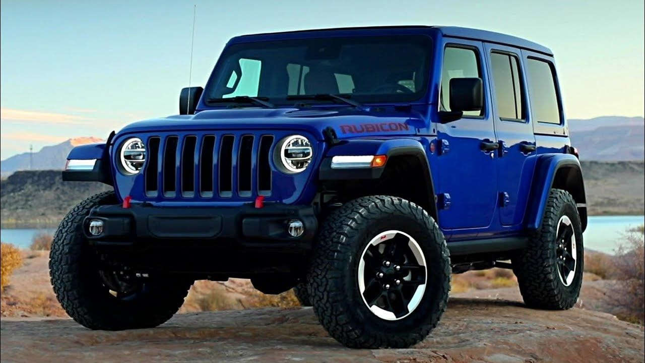 2020 Jeep Wrangler Rubicon Ecodiesel Jeep Wrangler Accessories Jeep Wrangler Rubicon Jeep Wrangler