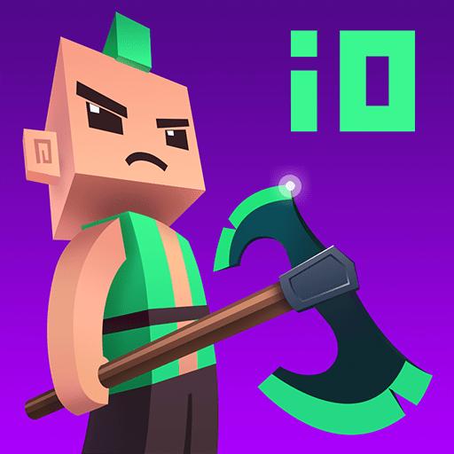 Battle Royale Io Games List