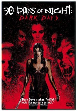 Watch 30 Days Of Night Dark Days 2010 Full Movie Hd At With