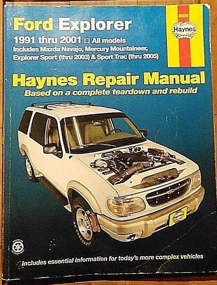 Haynes 1991