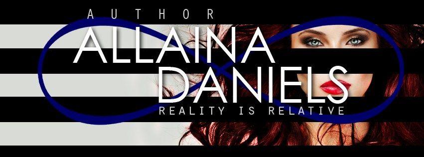 Blog Tour ~ Infinity (Xandrian Circle #1) Author: Allaina Daniels