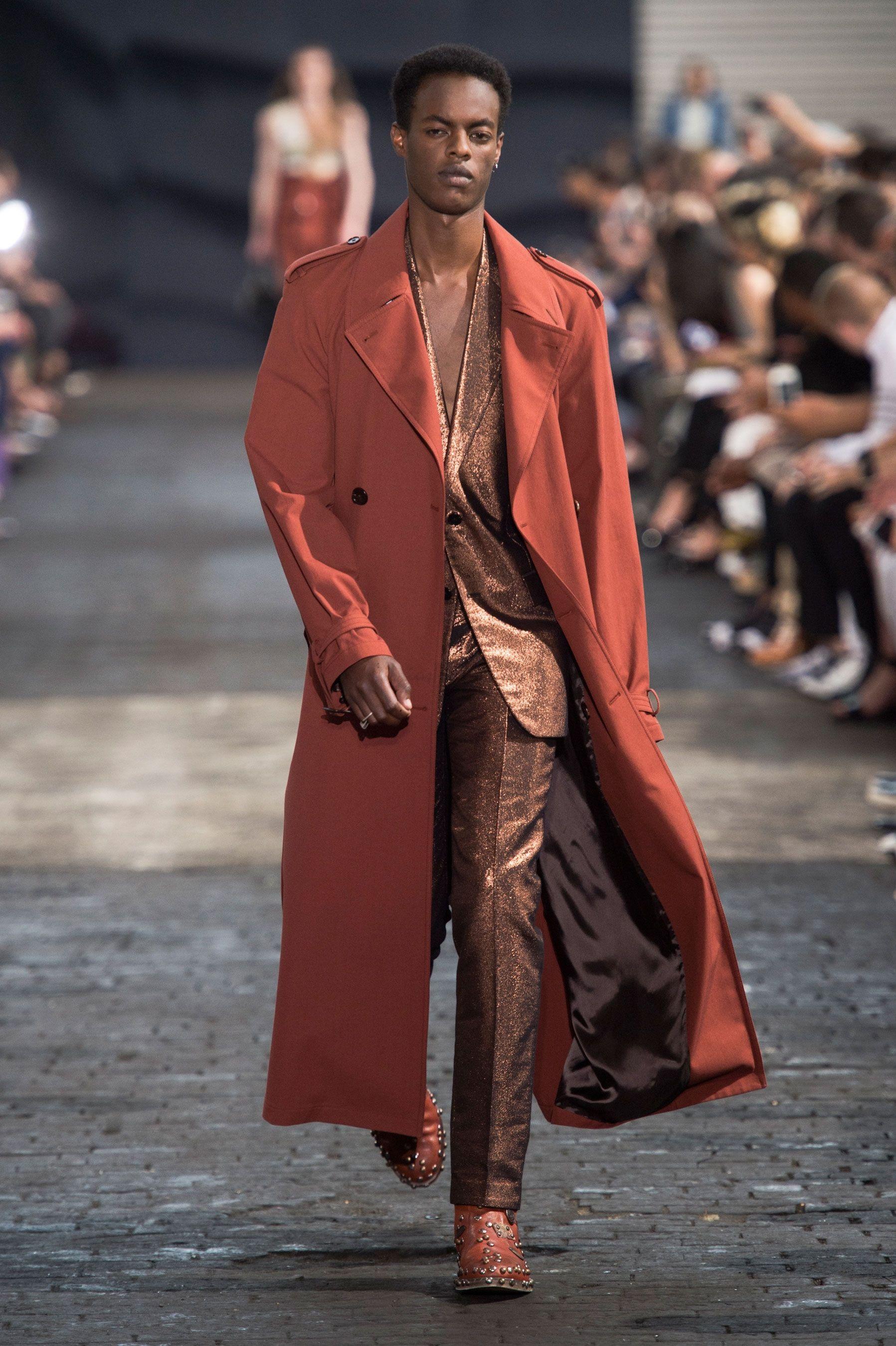 Maison Margiela SpringSummer 2016 Collection - Paris Fashion Week - DerriusPierreCom (19)