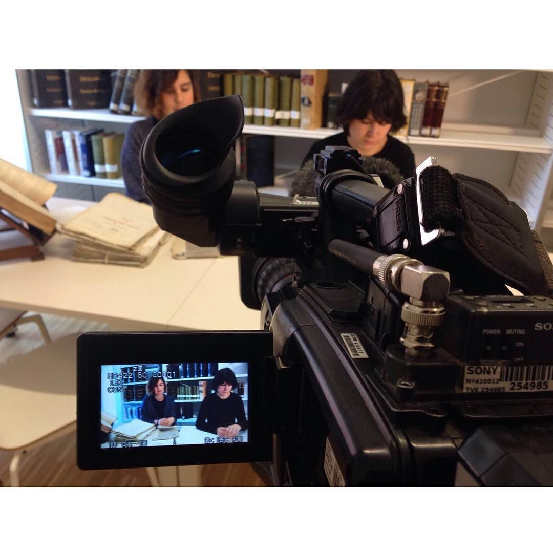 Muy pronto en sus televisores 321... ACCIÓN! @rtve #cumpleanosenelbloque #condeduque by cumpleanosenelbloque