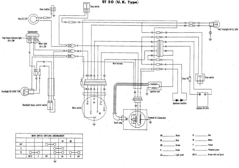 Wiring Diagram For 57 Thunderbird Schematic And Wiring Diagram Mini Chopper Diagram Electrical Wiring Diagram