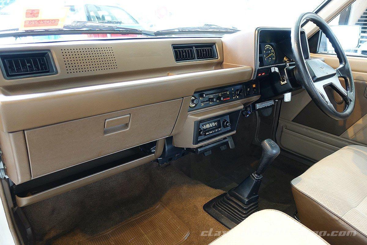 1985 Daihatsu Charade Cx White With Images Daihatsu