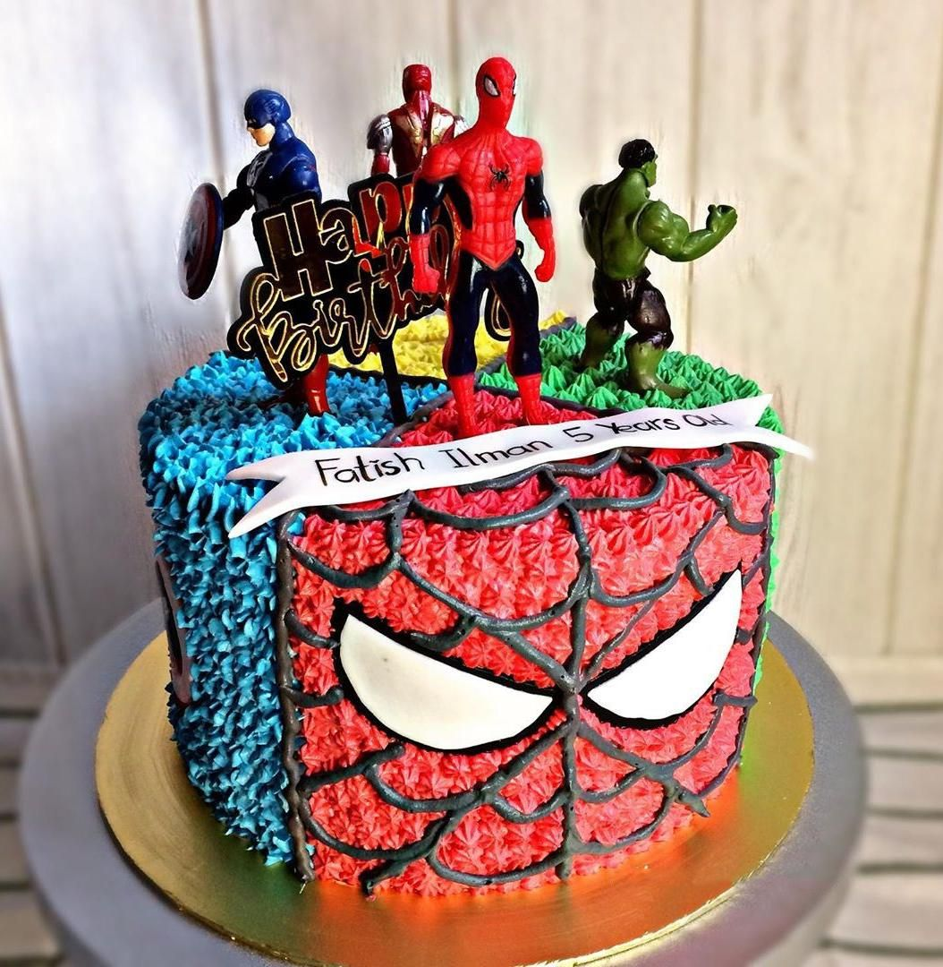 Prime 42 Best Avengers Birthday Cakes Ideas And Designs 2020 In 2020 Funny Birthday Cards Online Alyptdamsfinfo