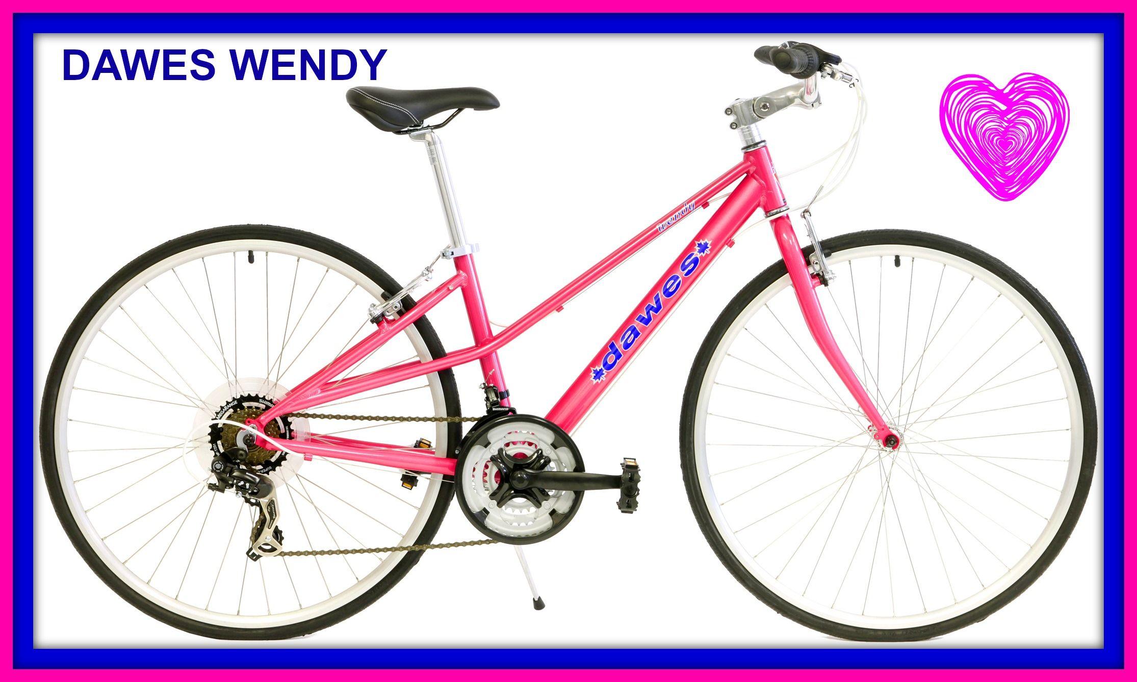 Dawes Wendy Aluminum Road Bike Comfort Bicycle Road Bikes Bicycle