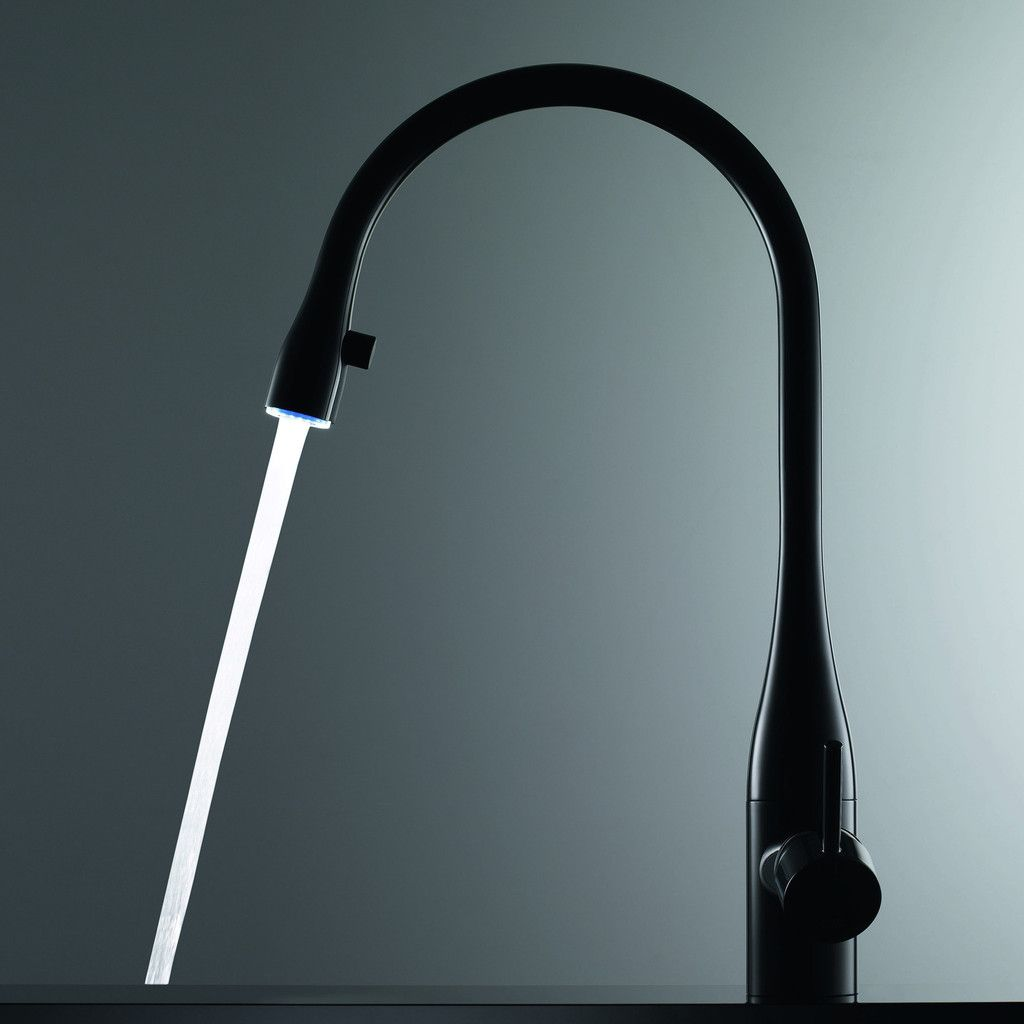 KWC Kitchen Faucet EVE | Tangelo kitchen | Pinterest | Kitchen ...