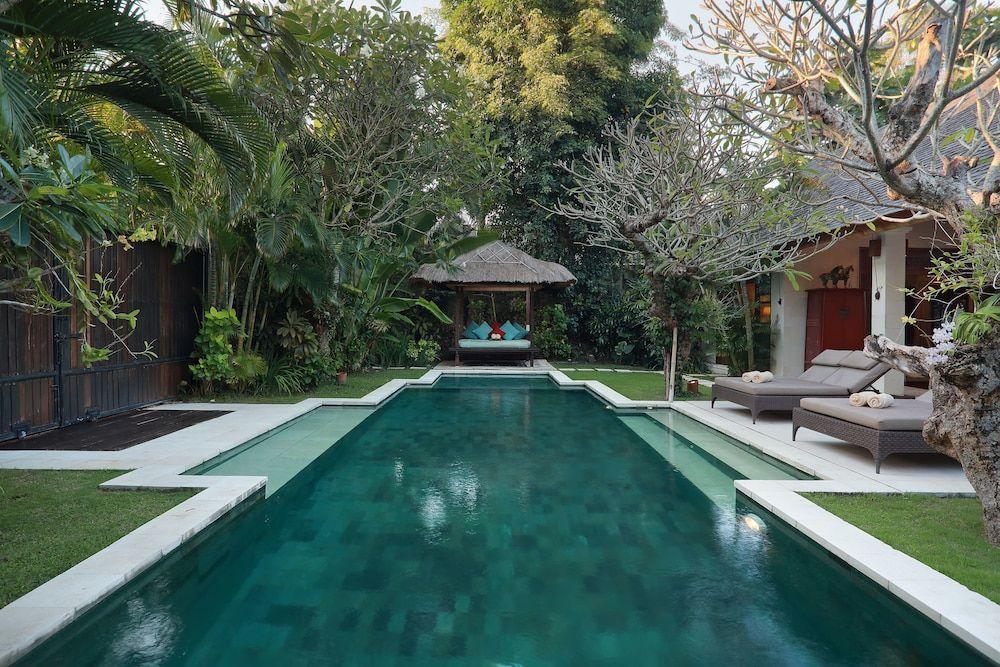 Villa Bali Asri Seminyak The Bali Bible Villa Bali Indoor Swimming Pools