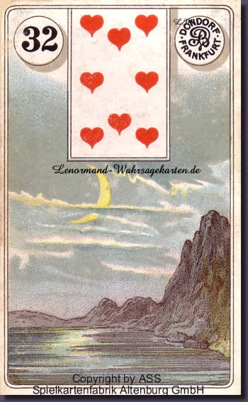 Leonard Kartenlegen Kostenlos