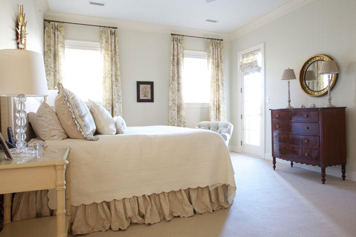 Charlottesville Condo: Bedroom