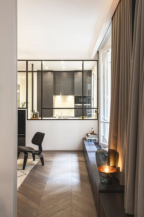 Atelier daaa House Pinterest Salons, Decoration and Interiors