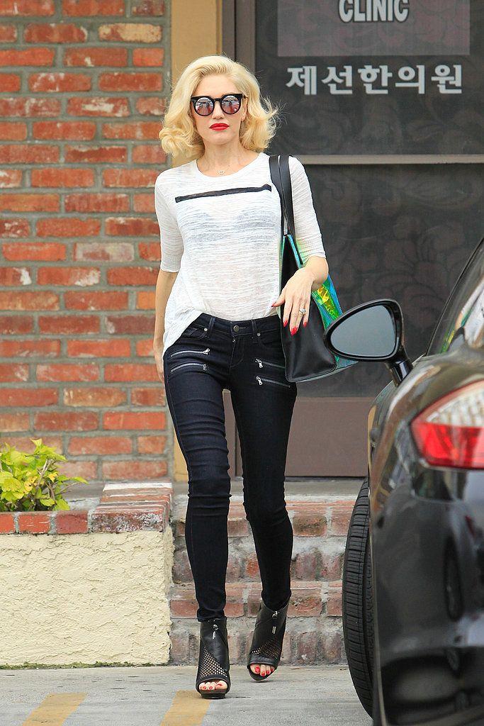 Gwen Stefani | Image Source: Getty / Bauer-Griffin