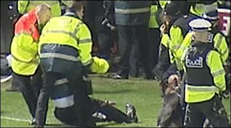 Why Does Football Violence Happen?