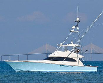 Viking 60 beautiful side profile bay boats and other for 60 viking motor yacht for sale