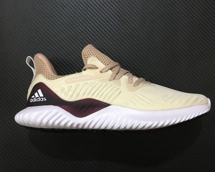 Adidas AlphaBounce más allá de Ecru ash Tint ash Ecru Pearl para venta nike e14712