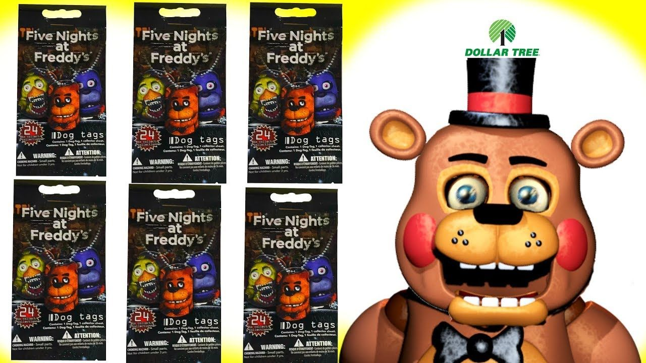 Lol Doll Subscriber Shout Outs Dollar Tree Five Nights At