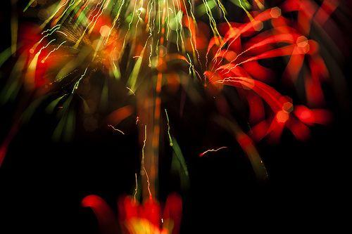 Nagaoko Fireworks 2013
