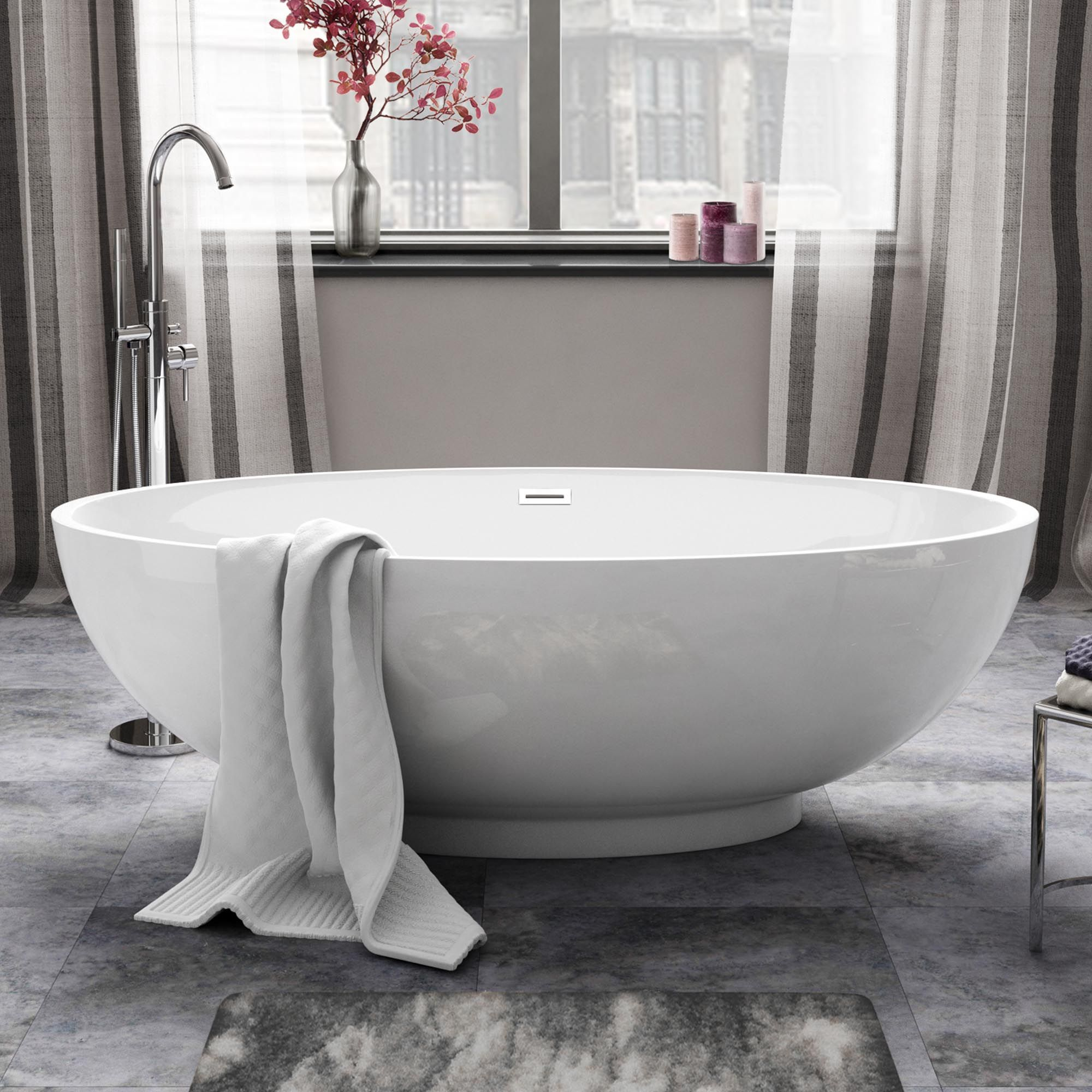 modern baths | traditional bathtubs | acrylic bath - bathempire