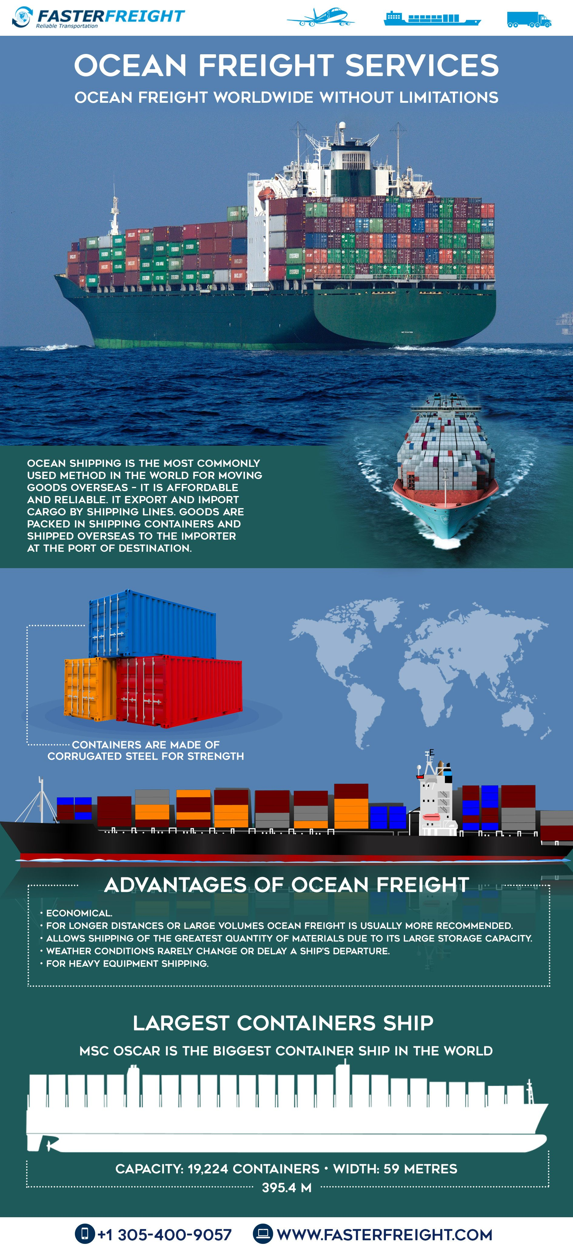 Freight Shipping Quote Stunning Do You Need Convenient Flexible And Cost Effective Ocean #freight