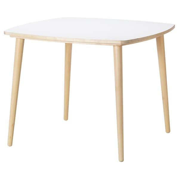 Ikea Dining Furniture, Ikea Round Table