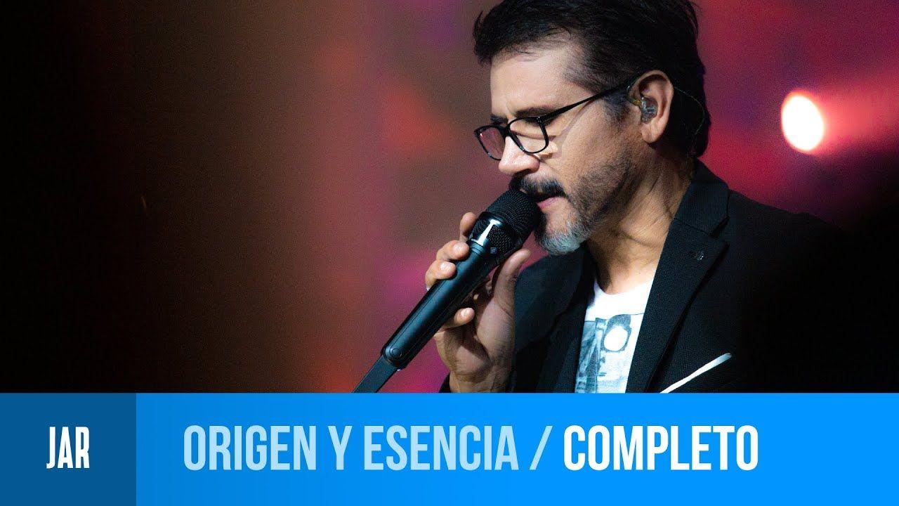 Origen Y Esencia Jesús Adrián Romero Concierto Completo Jesus Adrian Romero Jesus Satanist