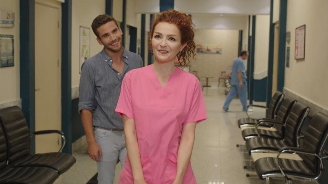 Cicek Gibi Kizsin Coksevdim Turkish Actors Pakistani Actress Hayat And Murat