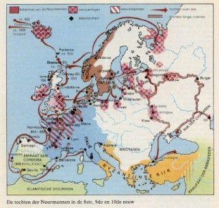 The Vikinks raids | Vikings | Pinterest | The o'jays, The vikings ...