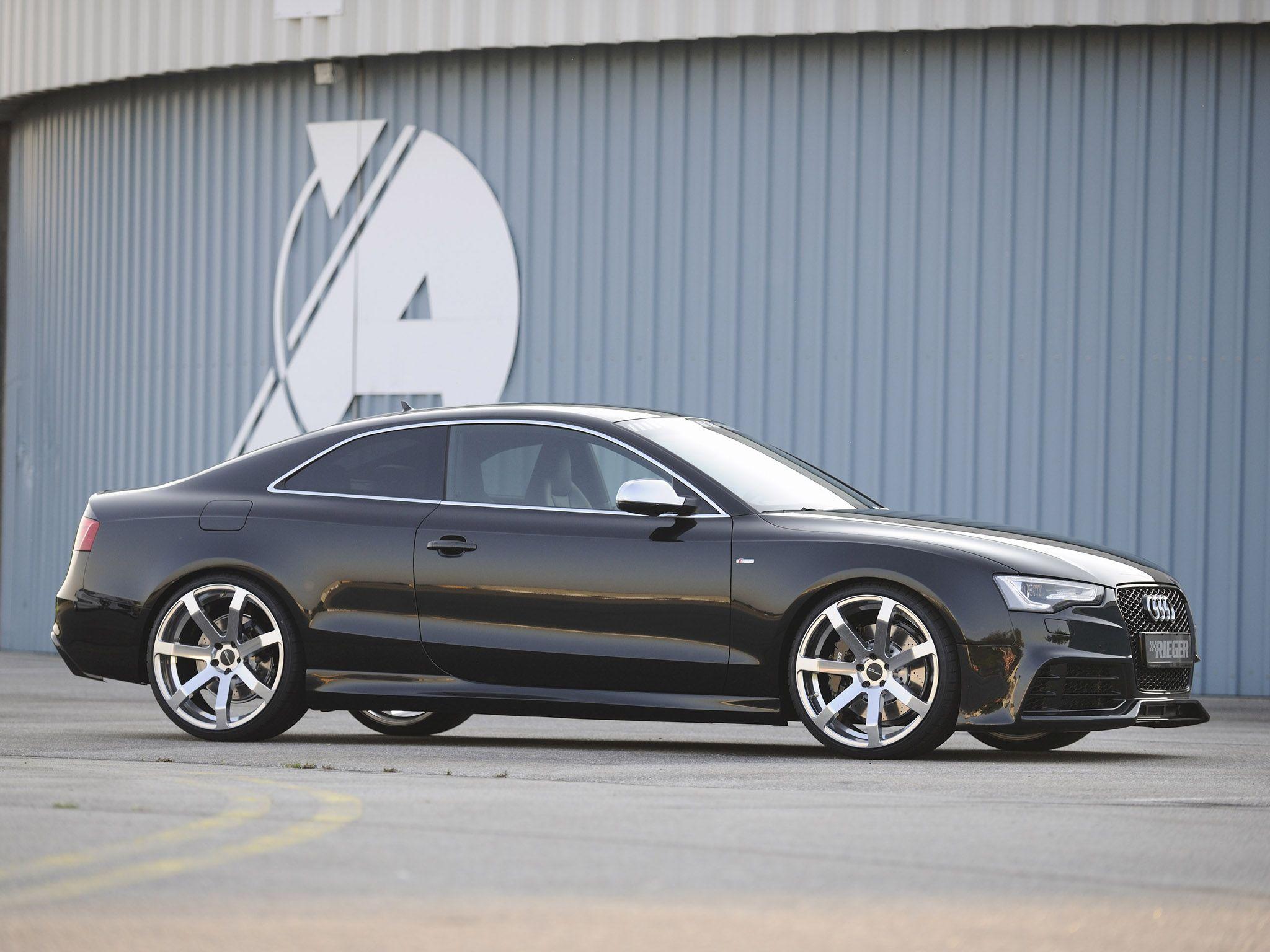 Audi A5 Audi Automobile