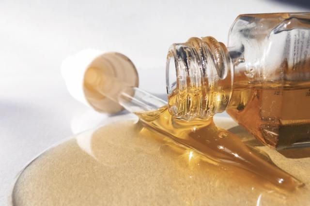 Why You Should Swap Your Moisturizer For A Face Oil #Beauty #Musely #Tip