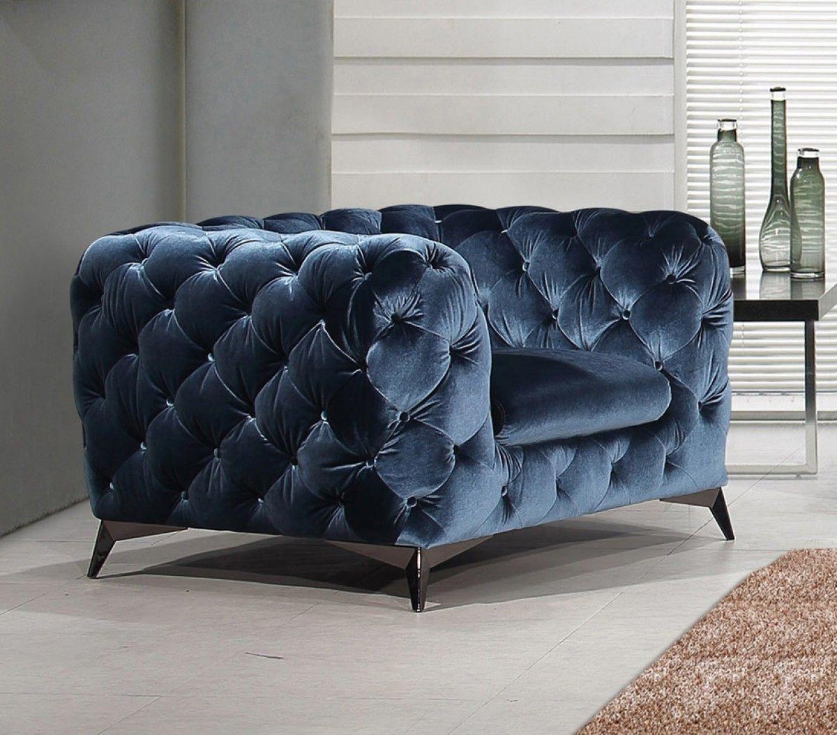 Fabricchairs Blue Fabric Chairs Blue Fabric Armchair Blue Fabric Sofa