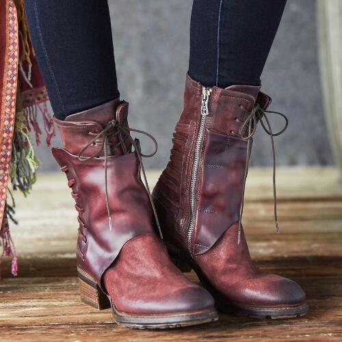 Katarina Boots
