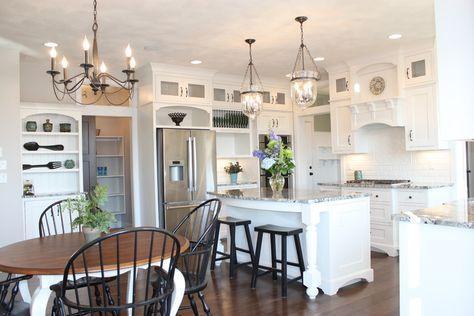 75 impressive traditional kitchen
