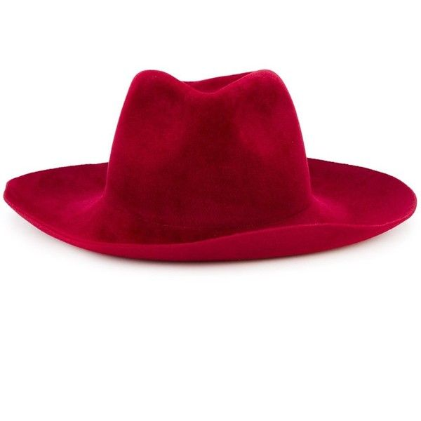 rabbit fur felt hat - Red Forte_Forte Eastbay Sale Online Sale 2018 New Wiki Cheap Online Clearance Comfortable For Sale Cheap Real sD4zdbwJ
