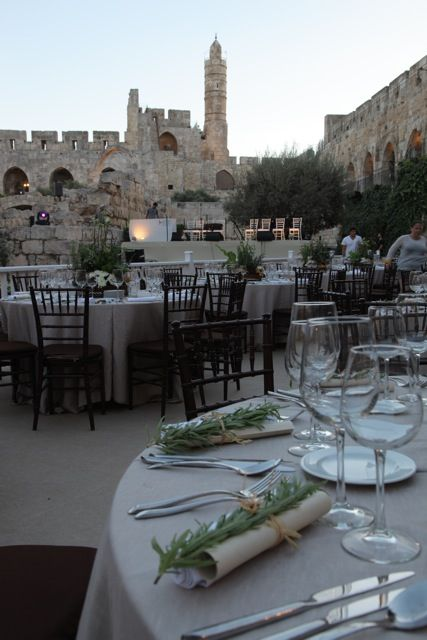 wedding ideas and inspiration insanely awesome wedding venue in jerusalem outside 27975