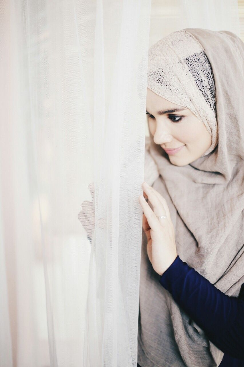 Beauty of hijab tumblr bond connect
