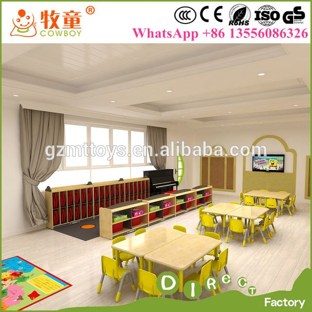 China muebles preescolar proveedores ni os mobiliario for Muebles para preescolar