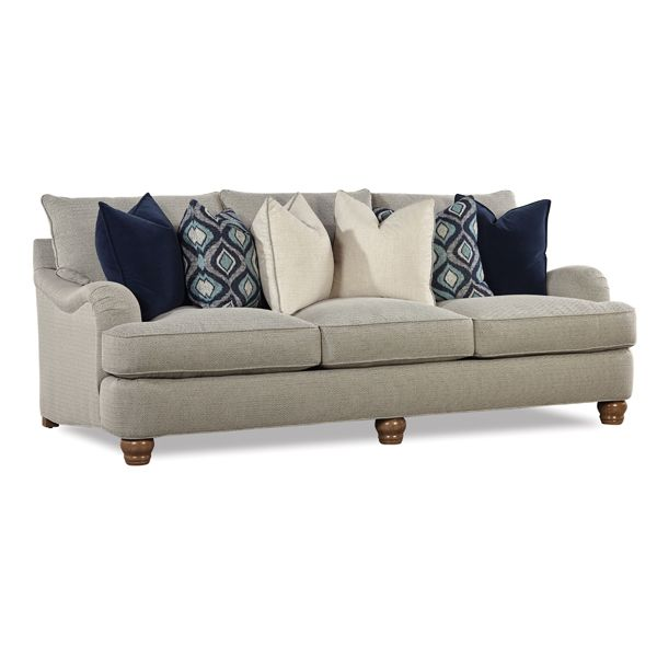 huntington house 2081 20 design your own sofa shown in crypton home fabrics