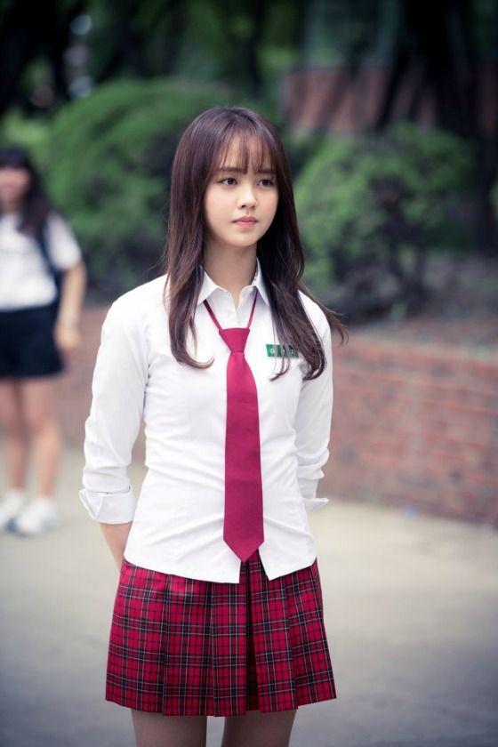 Korean schoolgirl images 1