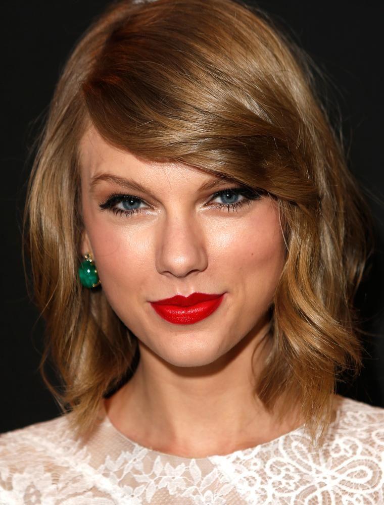 Cool Girl S Guide To The Bob Haircut Hair Styles 2014 Taylor Swift Short Hair Taylor Swift Hair